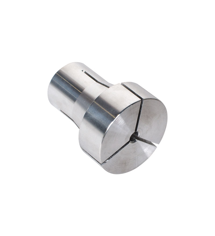"Picture of 1.975"" X 0.800"" Aluminum Oversize External Collet"