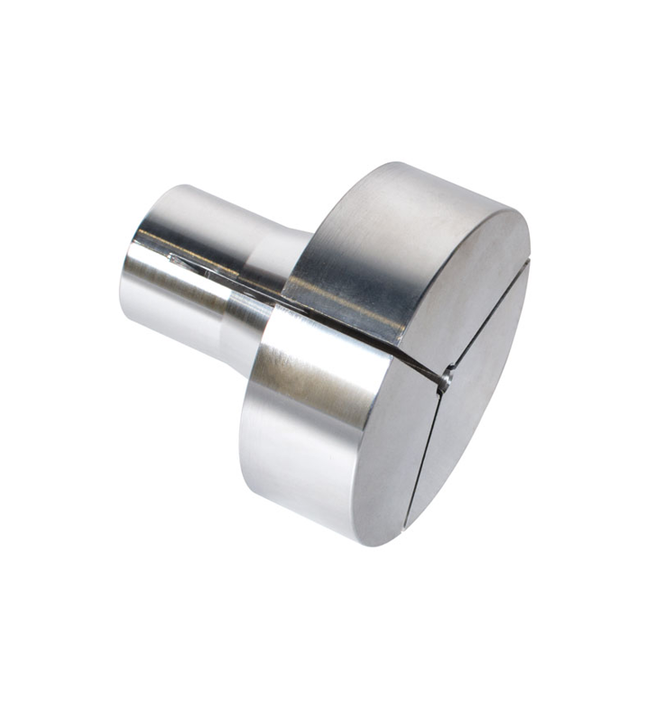 "Picture of 2.975"" X 1.050"" Aluminum Oversize External Collet"