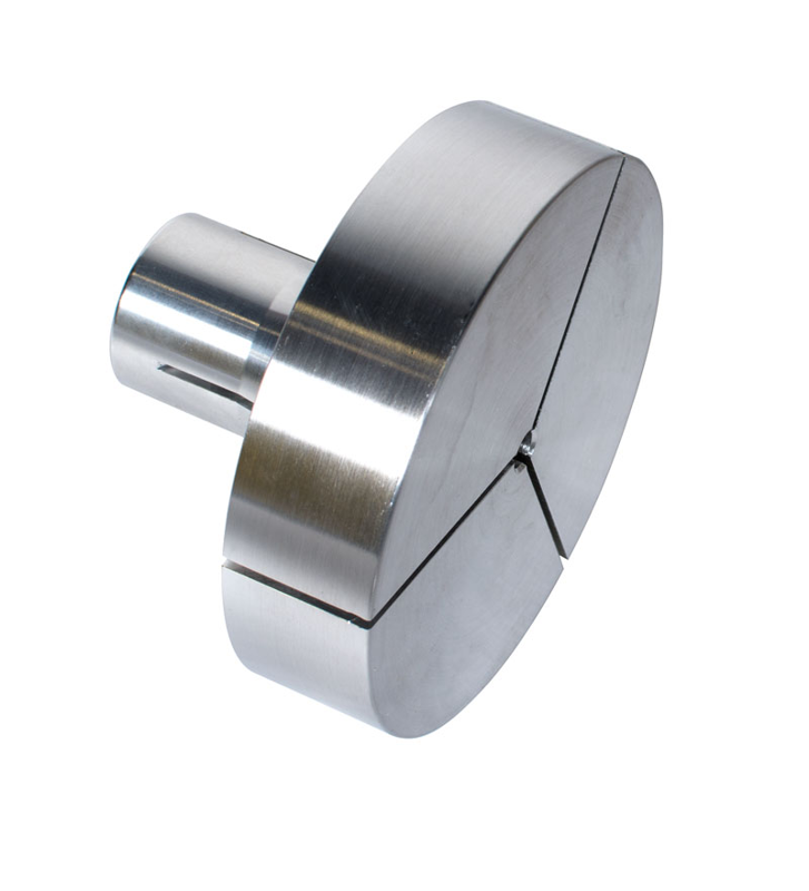 "Picture of 3.975"" X 1.050"" Aluminum Oversize External Collet"