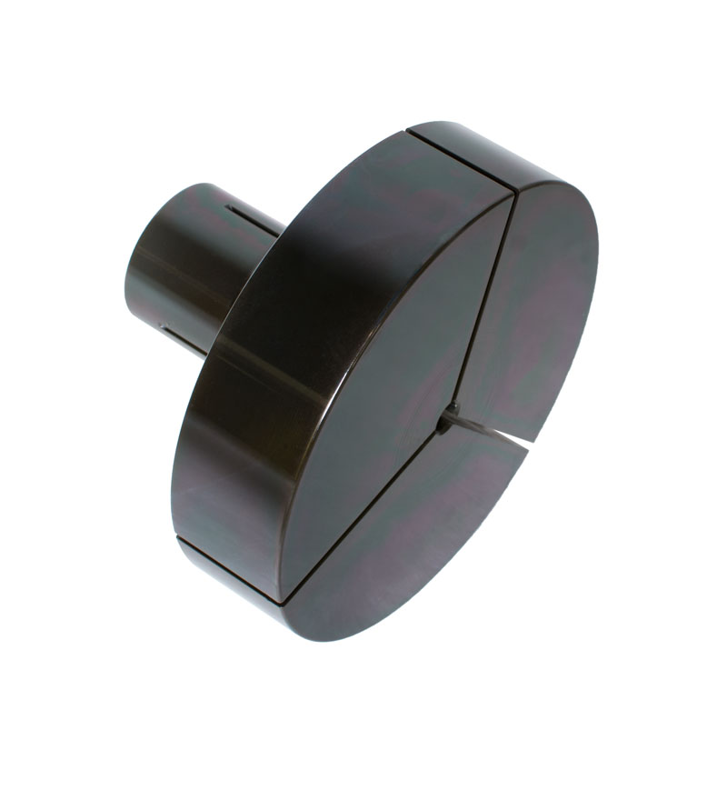 "Picture of 3.975"" X 1.050"" Steel Oversize External Collet"